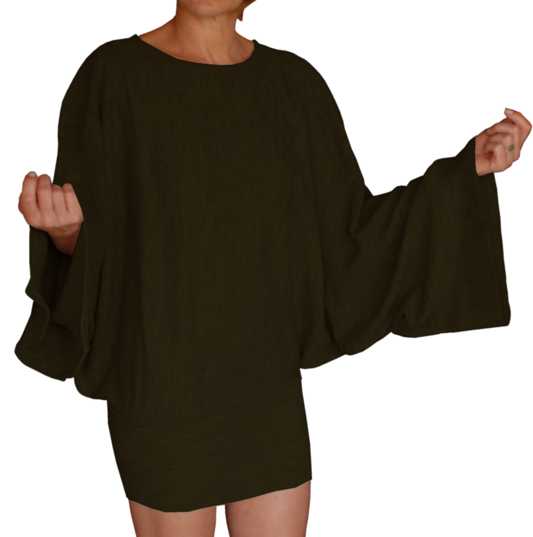 versatile-multiway-merino-wool-twin-set-dress- travel garment
